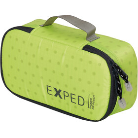 Exped Padded Zip Pouch S lime